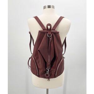 SR2 Sondra Roberts Zippered Backpack